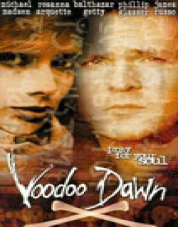 Voodoo Dawn Movie Poster
