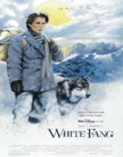 White Fang Movie Poster