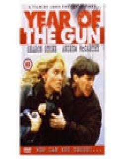 Year of the Gun (1991) - English