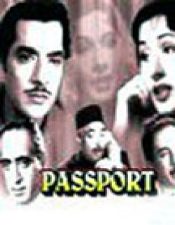 Passport (1961) - Hindi