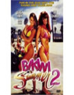 Bikini Summer II (1992) - English