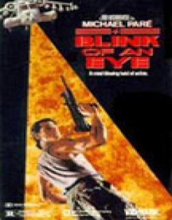 Blink of an Eye (1992) - English
