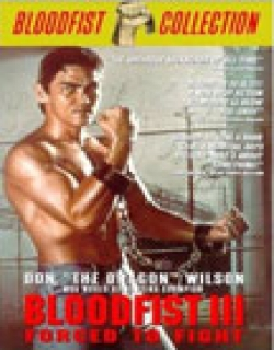 Bloodfist III: Forced to Fight (1992) - English