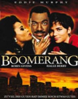 Boomerang (1992) - English