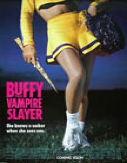 Buffy the Vampire Slayer (1992) - English