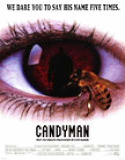 Candyman (1992) - English