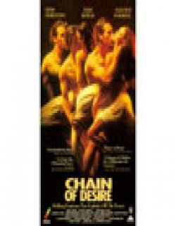 Chain of Desire (1992) - English