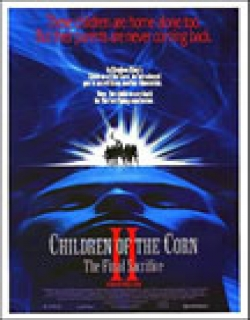 Children of the Corn II: The Final Sacrifice (1992) - English