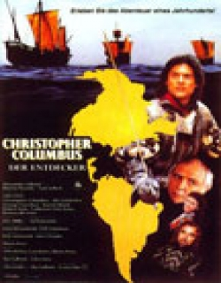Christopher Columbus: The Discovery (1992) - English