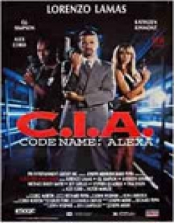 CIA Code Name: Alexa (1992) - English