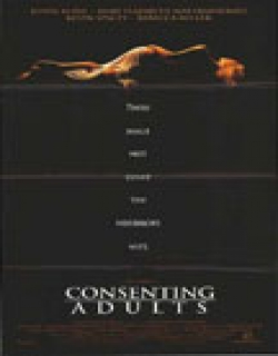 Consenting Adults (1992) - English