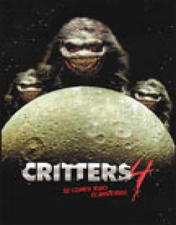 Critters 4 (1992) - English