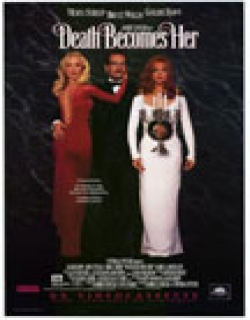 Death Becomes Her (1992) - English