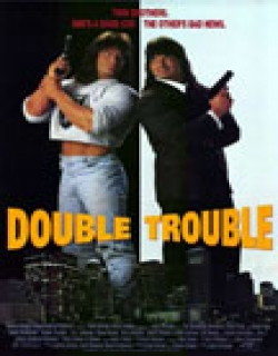 Double Trouble (1992) - English
