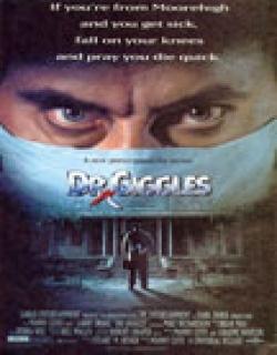 Dr. Giggles (1992) - English