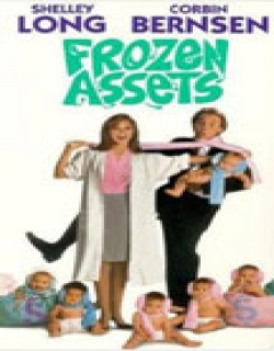 Frozen Assets Movie Poster