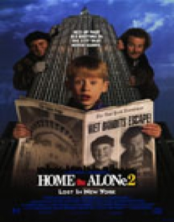 Home Alone 2: Lost in New York (1992) - English