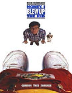Honey I Blew Up the Kid (1992) - English