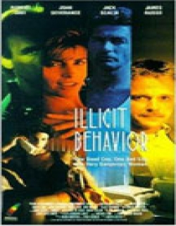 Illicit Behavior (1992) - English