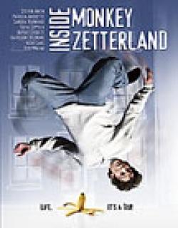 Inside Monkey Zetterland (1992) - English