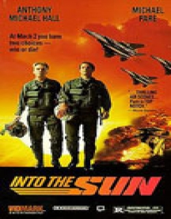 Into the Sun (1992) - English