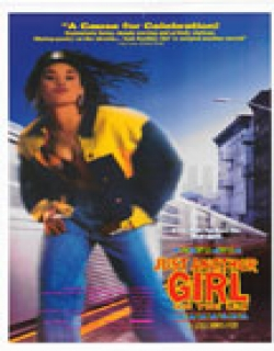 Just Another Girl on the I.R.T. (1992) - English