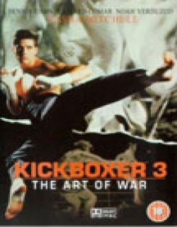 Kickboxer 3: The Art of War (1992) - English
