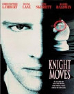 Knight Moves (1992) - English