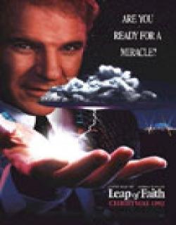 Leap of Faith (1992) - English