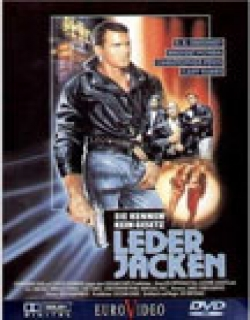 Leather Jackets (1992) - English