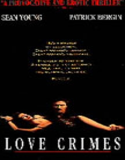 Love Crimes (1992) - English