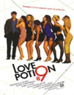 Love Potion No. 9 (1992) - English