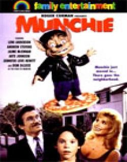 Munchie (1992) - English