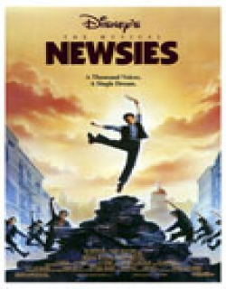Newsies (1992) - English