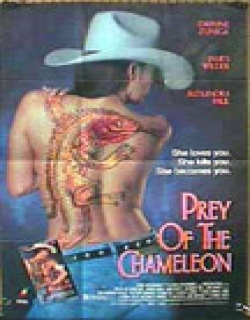Prey of the Chameleon (1992) - English