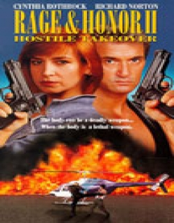 Rage and Honor (1992) - English