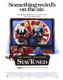Stay Tuned (1992) - English