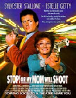 Stop! Or My Mom Will Shoot (1992) - English