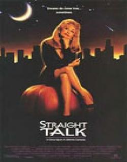 Straight Talk (1992) - English