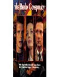 The Berlin Conspiracy (1992) - English