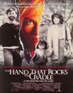 The Hand That Rocks the Cradle (1992) - English