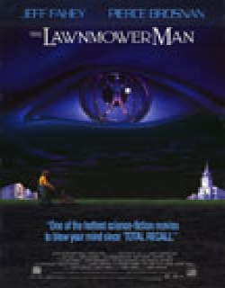 The Lawnmower Man (1992) - English