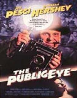 The Public Eye (1992) - English