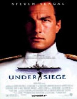 Under Siege Movie Poster