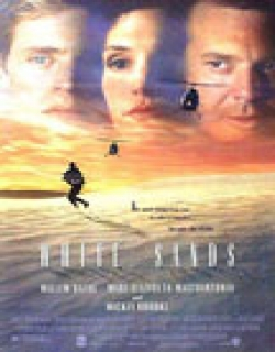 White Sands (1992) - English