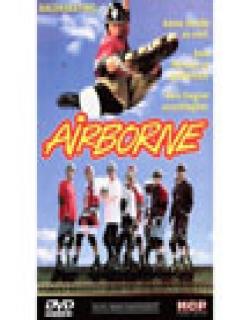 Airborne (1993) - English