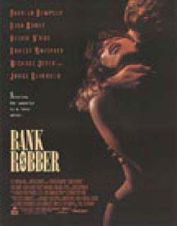 Bank Robber (1993) - English