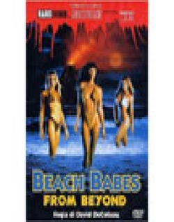 Beach Babes from Beyond (1993) - English