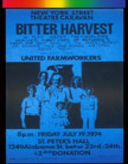Bitter Harvest (1993) - English