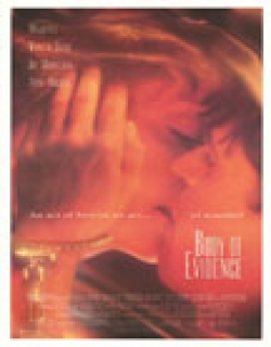 Body of Evidence (1993) - English